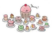 Cakespy